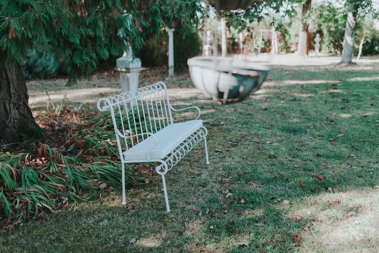 Garden & Outdoor Area
